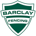 01932 860101 Barclay Fencing  Contractors