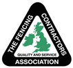 Member of the Fencing Contractors Association